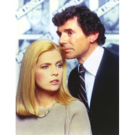 Couples Shop (Meredith Baxter Couple Shot Portrait in Classic Photo)