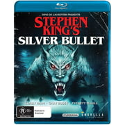 Stephen King's Silver Bullet (Blu-ray) by