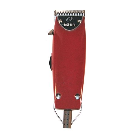 Oster Fast Feed Hair Clipper with Whisper-Quiet Motor, and Cryogen-X Blade Adjusts