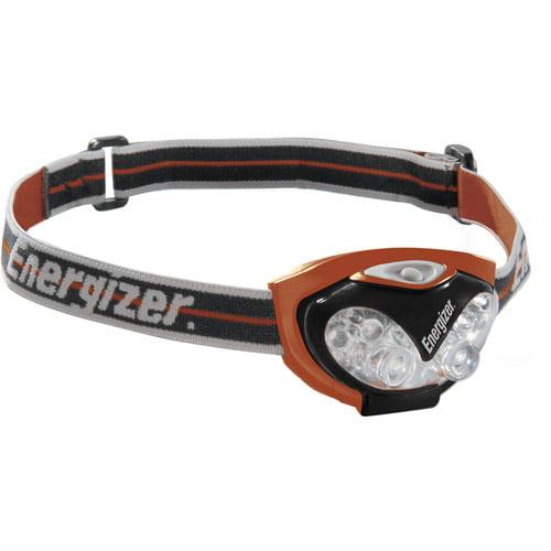 Energizer Trailfinder 6 LED HEadlight