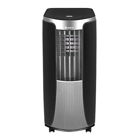 Gree GRP-E09SH-R4W 9000 BTU Portable Air Conditioner AC (Certified Refurbished)