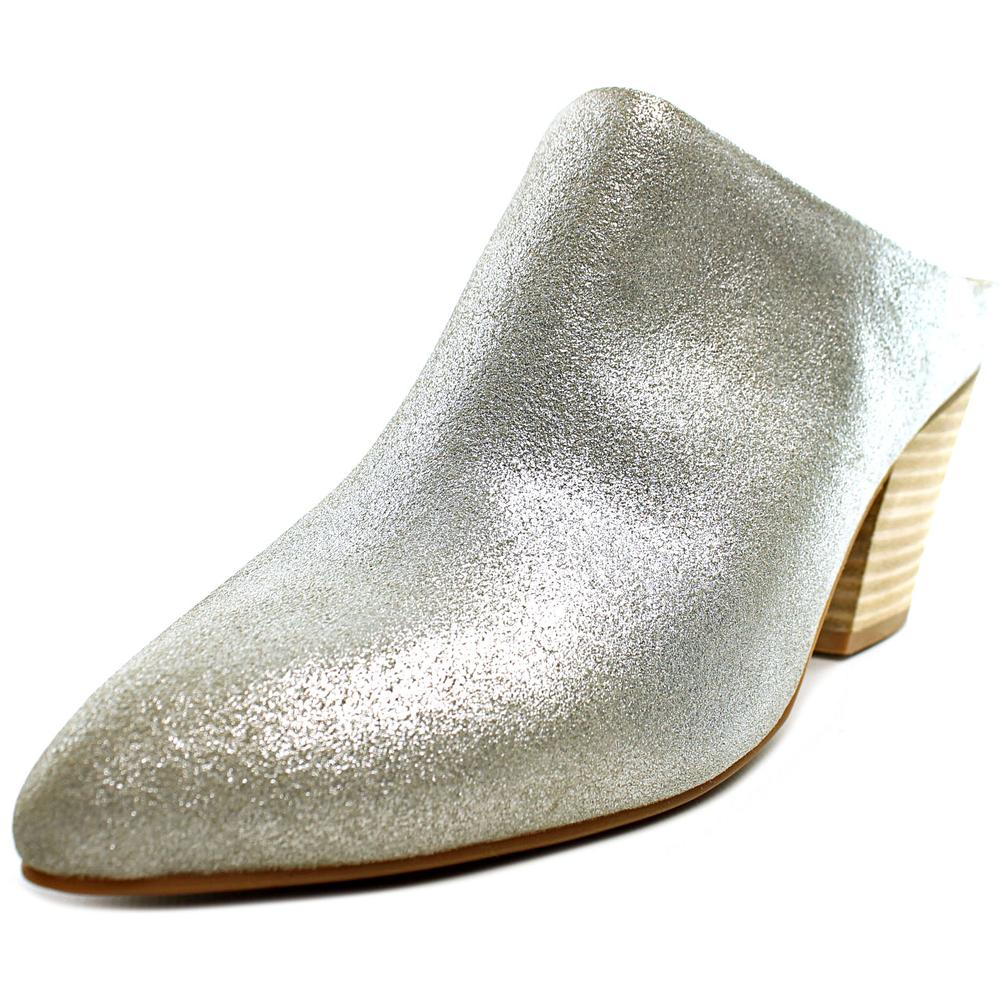 Seychelles Got the Answer Women  Pointed Toe Suede  Mules
