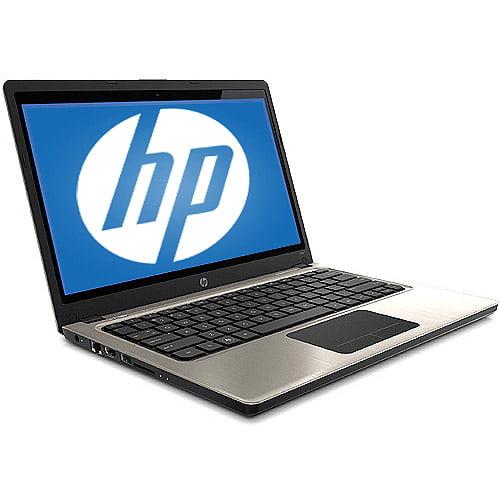 "HP 13.3"" Folio 13 Ultrabook Laptop PC with Intel i5-2467M Processor and Windows 7 Professional"