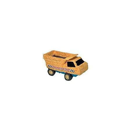 Construction Truck Pinata (each) - Party Supplies
