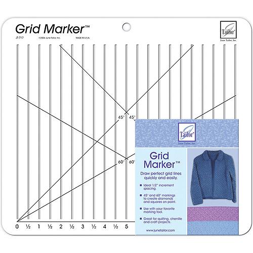 June Tailor Grid Marker