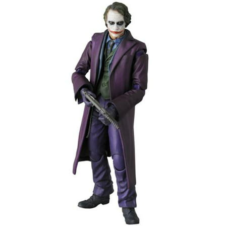 Batman The Dark Knight The Joker - Batman The Dark Knight MAFEX 6