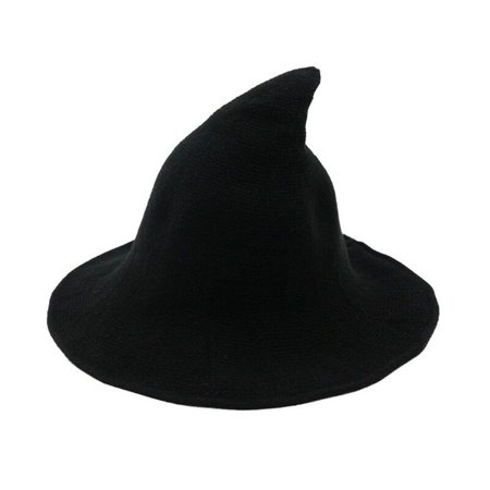 Fancyleo Newest Witch Hat Made From High Quality Sheep Wool Halloween Party Witch Hats](Sheep Hat)