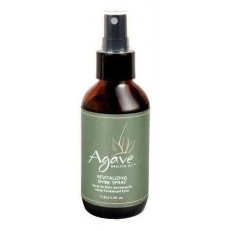 Revitalizing Spray Solution - Agave Revitalizing Shine Spray 3.9 oz