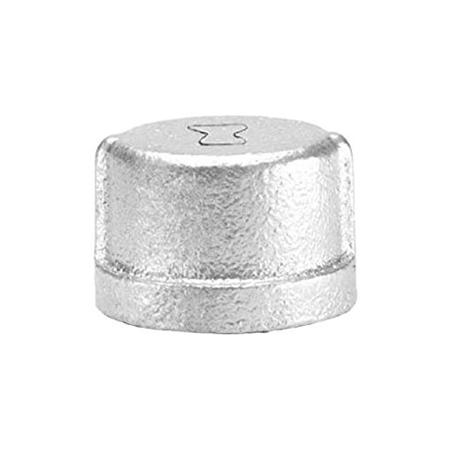 ANVIL INTERNATIONAL INC 8700132601 3/8 Galvanized Pipe Cap