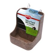 Kaytee Hay n Food Bin Feeder