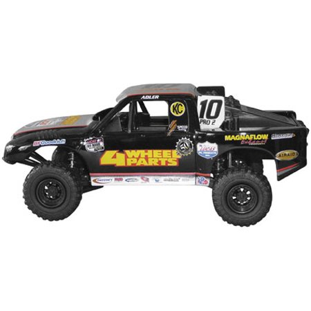 Team Ray Trucks >> New Ray Toys 1 20 Scale Remote Controlled Truck 4 Wheel Parts Team 88623
