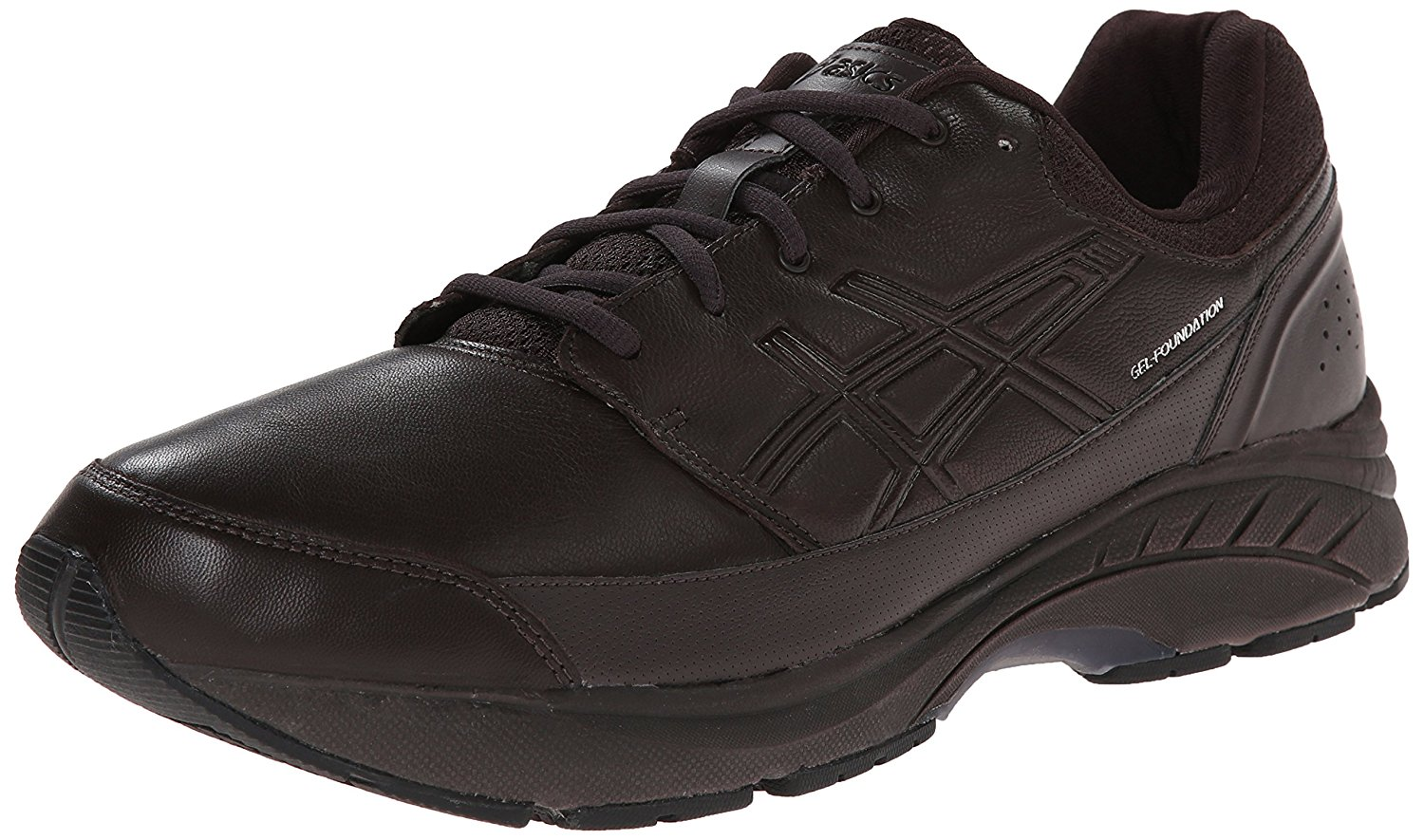 ASICS Men's GEL Foundation Workplace (4E) Walking Shoe