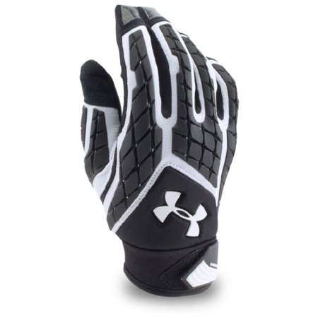 Under Armour Combat V Ff Adult Lineman Gloves ( 1271190