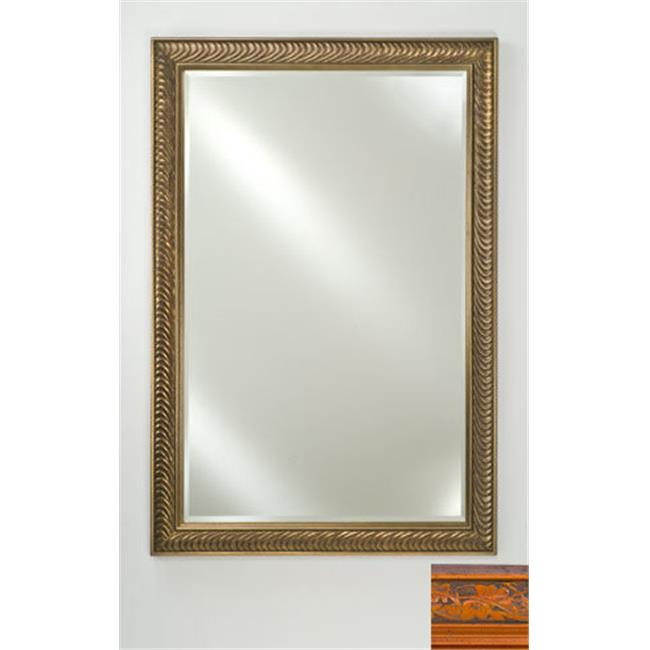 Afina Corporation Signature Beveled Mirror - Parliament