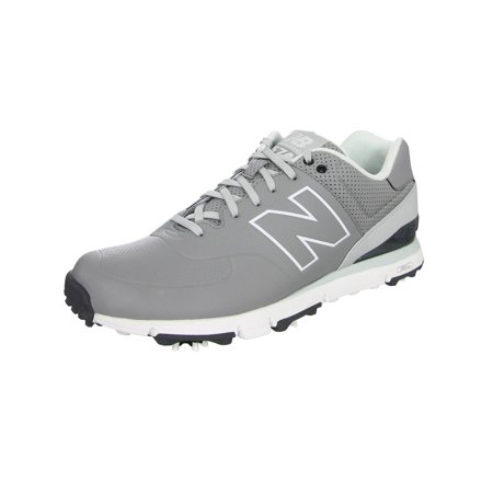 New Balance NBG574 Men's Microfiber Leather Golf Shoes -