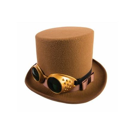 Halloween Steampunk Hat with (Halloween Hats)