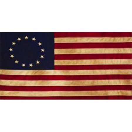 - Betsy Ross 13 Colonies Flag Photo License Plate