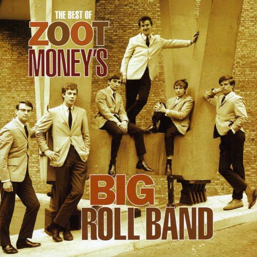 Best Of Zoot Money's Big Roll Band (W/Book) (Rmst)