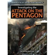 Investigating the Attack on the Pentagon - eBook