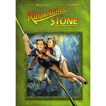 Romancing The Stone  Special Edition   Widescreen