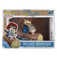 Disney Parks Pop Rides Splash Mountain Vinyl Funko