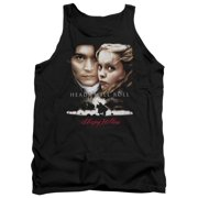Sleepy Hollow Heads Will Roll Mens Tank Top Shirt