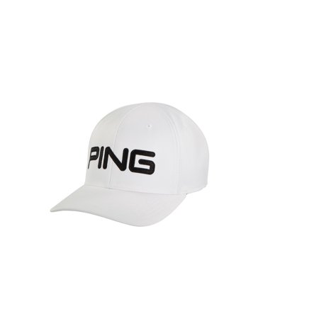 01f09f9de44 Ping - PING TOUR STRUCTURED HAT FITTED MENS GOLF CAP- NEW 2018 - PICK SIZE    COLOR - Walmart.com