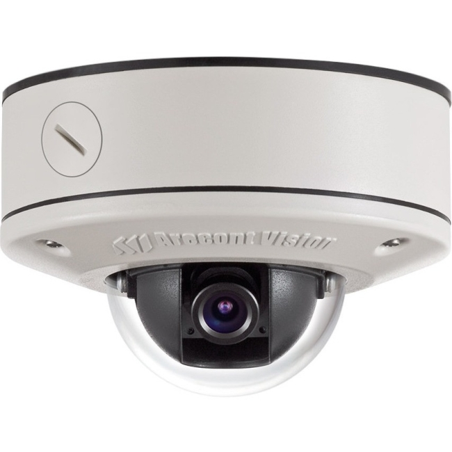 Arecont Vision - AV2456DN-S - Arecont Vision MicroDome AV2456DN-S 2.1 Megapixel Network Camera - Color - Motion JPEG,