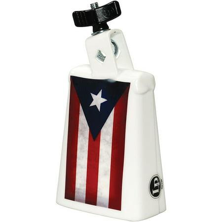LP Heritage Custom Puerto Rico Cowbell](Custom Cowbells)