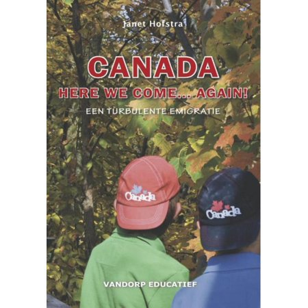 Canada here we come... again! - eBook
