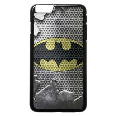 Batman Symbol iPhone 6 Plus Case (Batman Cape For Sale)