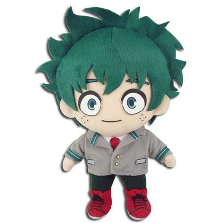 Great Eastern Entertainment My Hero Academia: Izuku Midoriya