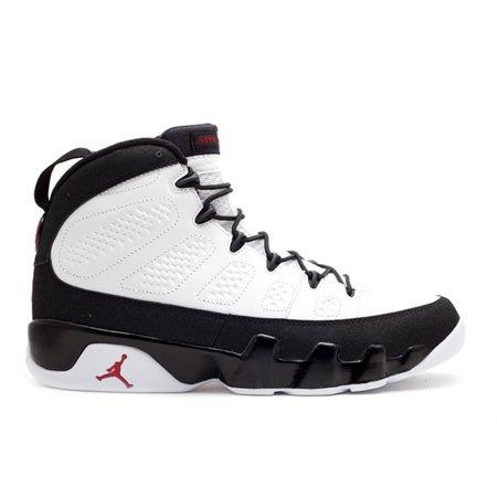 4a242608bd0c75 Air Jordan - Men - Air Jordan 9 Retro  2010 Release  - 302370-102 ...