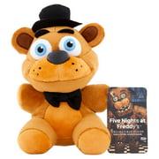 Funko: Five Nights at Freddy's - Freddy Collectible Plush