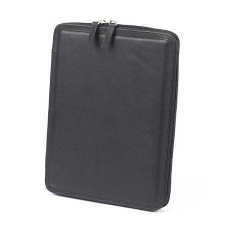 Claire Chase Ipad Case, Black, One Size