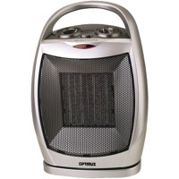 Opsh7247 H 7247 Portable Oscillating Ceramic Heater With Thermostat
