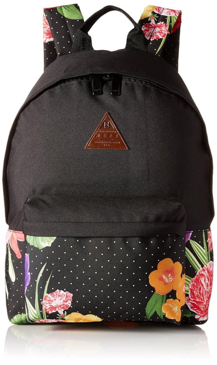 41f875c9dd2 Neff Men s Professor Floral 18L Backpack 15F68002 - Walmart.com
