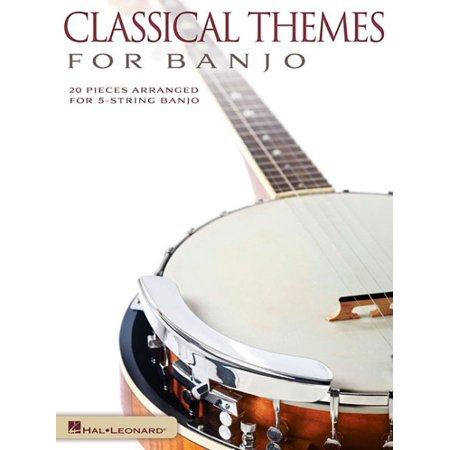 Classical Themes for Banjo