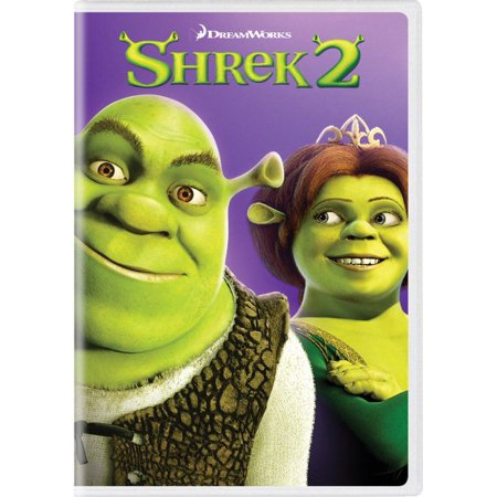 SHREK 2 - Shrek Halloween Special Part 1
