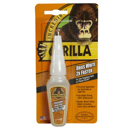 White Gorilla Glue Pen