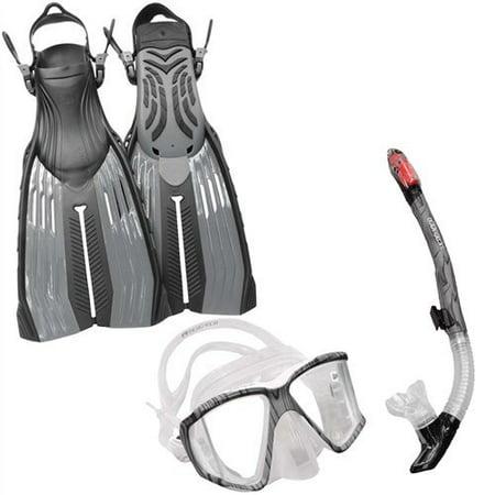 Body Glove Prism Set with Go Pro Mount thumbnail