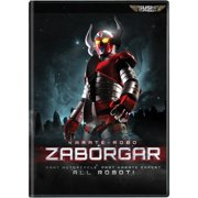 Karate-Robo Zaborgar (Widescreen) by WELL GO USA INC