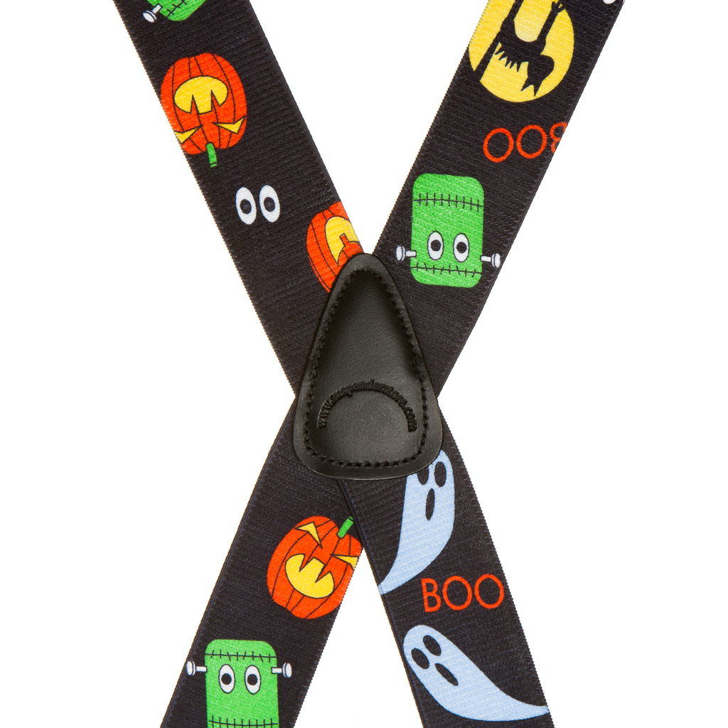 d48b5597937 Suspender Store - Suspender Store Halloween Holiday Clip-End Novelty  Suspenders (3 Sizes) - Walmart.com