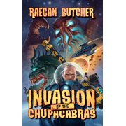 Invasion of the Chupacabras - eBook