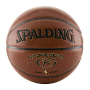 "Spalding NBA Rookie Gear Composite 27.5"" Basketball"