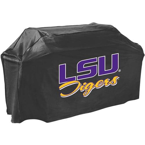 Mr. Bar-B-Q LSU Tigers Grill Cover, Large