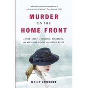 Murder on the Home Front - eBook