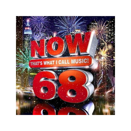 Now 68: That's What I Call Music (Various Artists) - Various Artists This Is Halloween