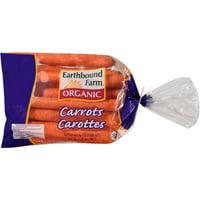 Organic Carrots, 2 lb
