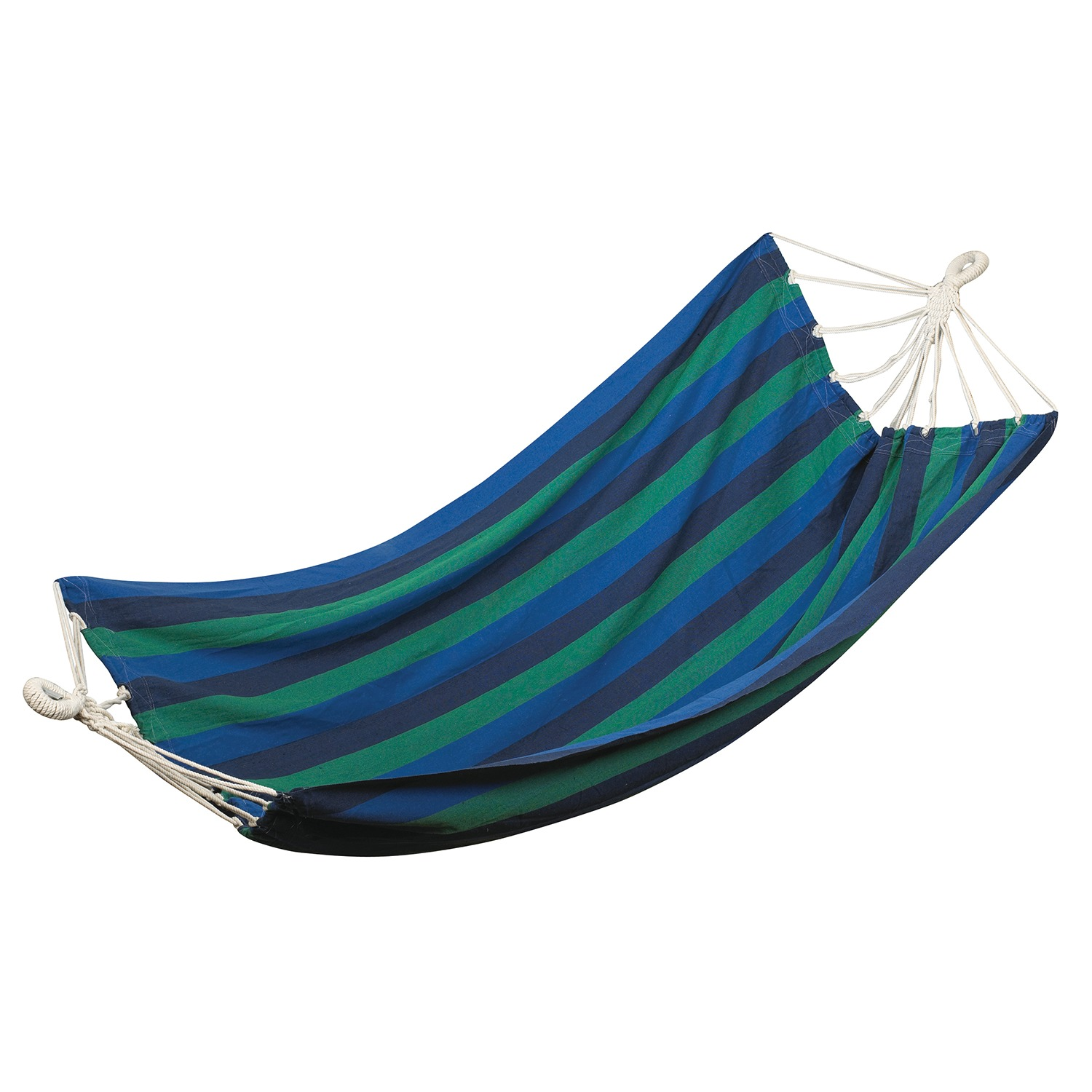 Stansport Balboa Packable Cotton Hammock Double 79 X 57 Walmart Com Walmart Com
